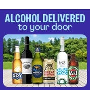 Alcohol Delivered to your Door
