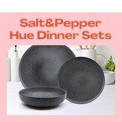 Salt&Pepper Dinnerware
