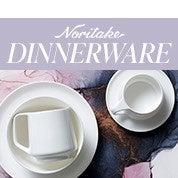 Noritake Dinnerware - Gift with Purchase!