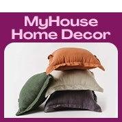 MyHouse Manchester & Homewares Sale