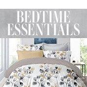 Bedtime Essentials