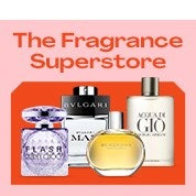 The Fragrance Super Store