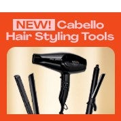 Cabello Professional Hair Styling Tools