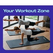 Your Workout Zone