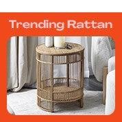 Trending Rattan