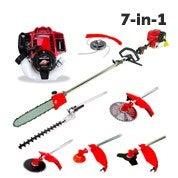 7-in-1 Garden Multi-Tools