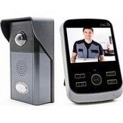 Intercoms & Doorbells
