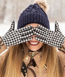 Gloves & Mittens