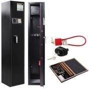 Gun Safes & Storage