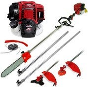 Powered Garden Multi Tools