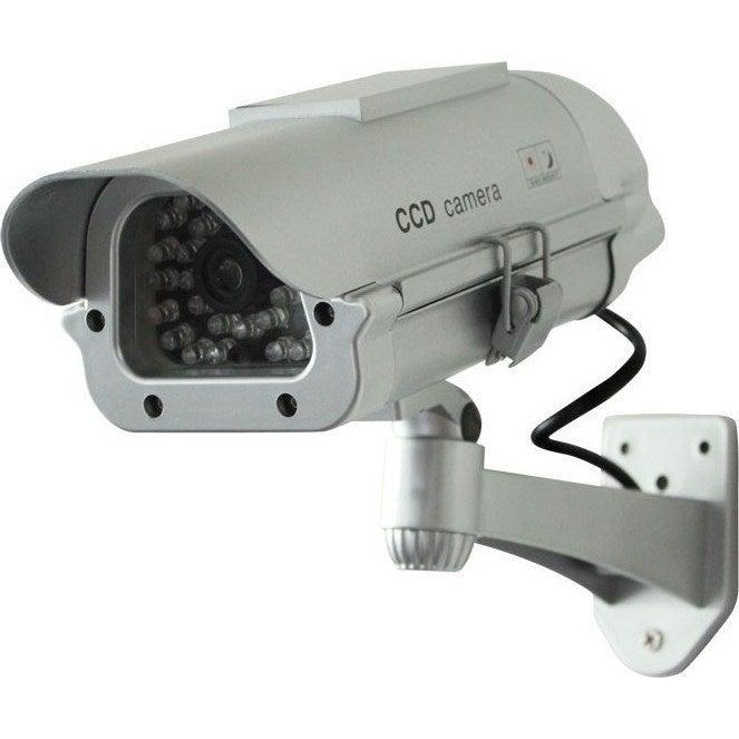 Dummy Security Cameras