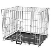 Metal Crates & Carriers