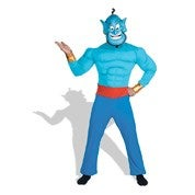 Cartoon Character Costumes