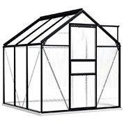 Walk-In Greenhouses