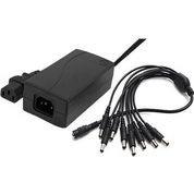 Power, Charging & USB