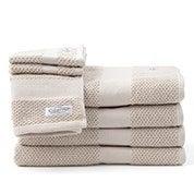 7 Piece Towel Sets
