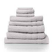 8 Piece Towel Sets