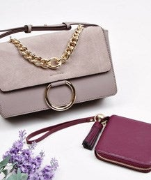 Crossbody & Shoulder Bags
