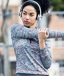 Women's Running Jackets