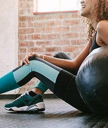 Women's Gym Tights & Leggings