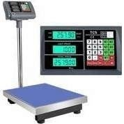 Commercial Scales