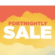Fortnightly Sale