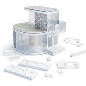 Architectual Model Kits