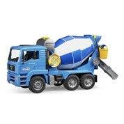 Toy Trucks & Construction Vehicles