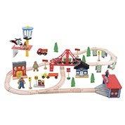 Toy Trains & Sets