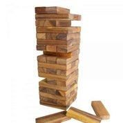 Jenga & Block Games