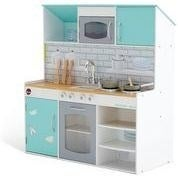 Play Kitchens & Toy Food