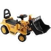 Electric Diggers & Tractors