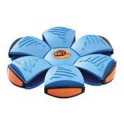 Frisbees & Boomerangs