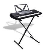 Digital Pianos & Keyboards