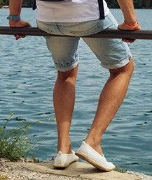 Men's Loafers & Slip Ons