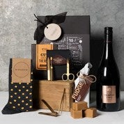Bath & Body Hampers For Him