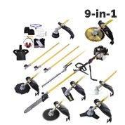 9-in-1 Garden Multi-Tools