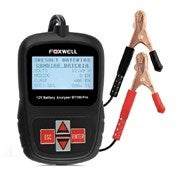 Vehicle Battery Testers & Analysers