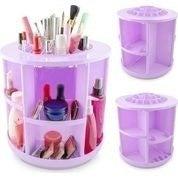 Makeup Organisation & Storage
