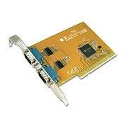 I/O Card & Adapters