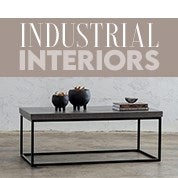 Industrial Interiors