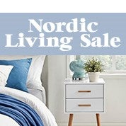 Nordic Living Sale