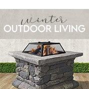 Winter Outdoor Living Sale