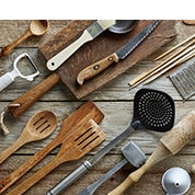 View All Kitchenware
