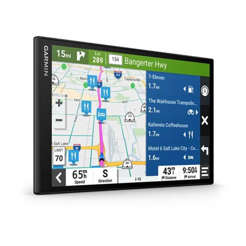 Garmin DriveSmart 66 MT-S GPS Navigator