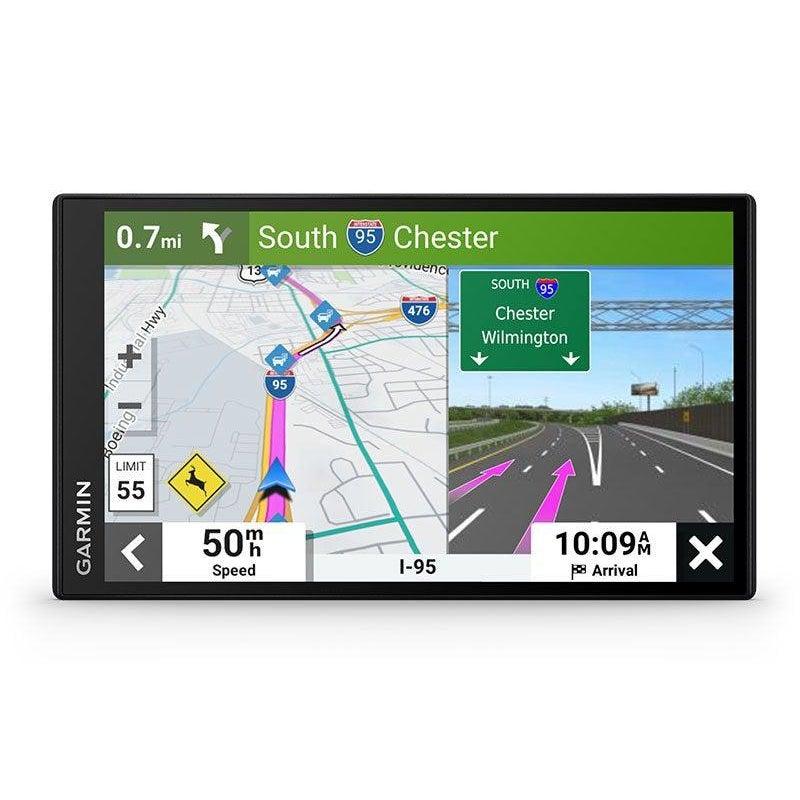 Garmin DriveSmart 76 MT-S GPS Navigator